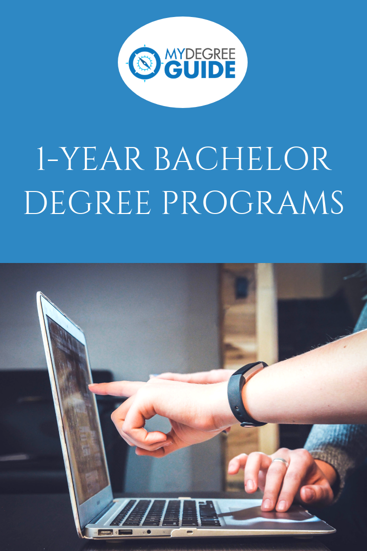 1 Year Bachelor Degree Programs The Fastest Way To Finish Your Bachelor S Is To Take Accelerated Classes Onlin Degree Program Online Education Online Degree