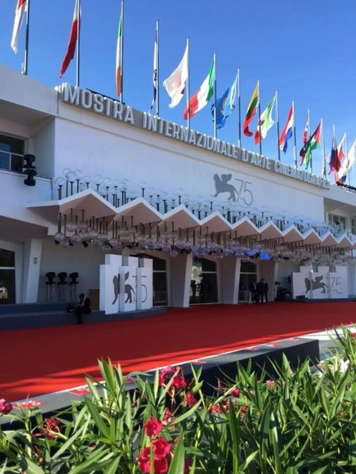 The Other Side Of The Venice Film Festival: The NON