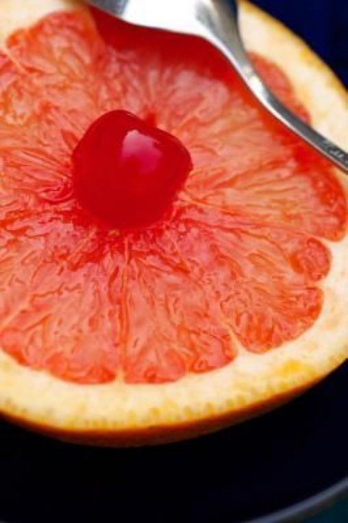 List of low glycemic foods
