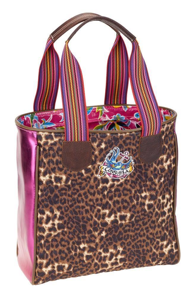 Consuela Original Tote Marilyn Bags New.... Kinda