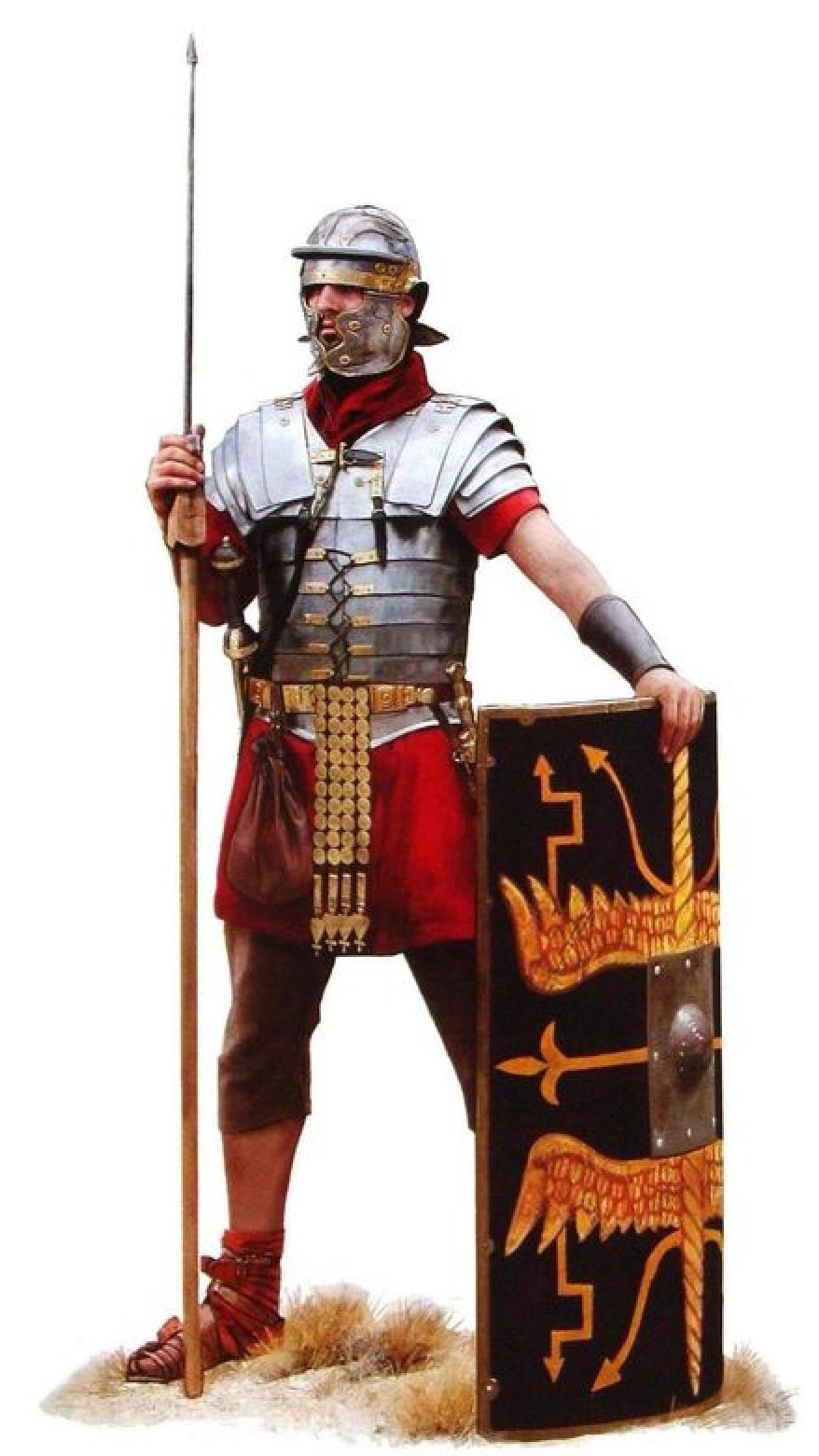 The Versatile Roman Auxiliary Soldiers In 2021 Roman Armor Roman Soldiers Roman Legion