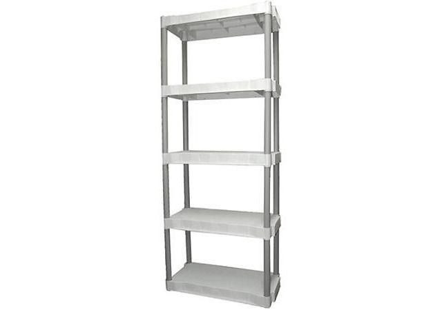5-Shelf Plano Storage Unit $21.79 (walmart.com)  sc 1 st  Pinterest & 5-Shelf Plano Storage Unit $21.79 (walmart.com)   Hot Deals of The ...