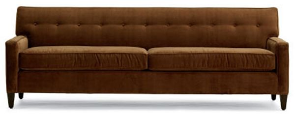 Genial Graceful, Mid Century Modern Best Describe Our Dexter Sofa. Featuring A  Deep Seat, Slim Scale And Sleek Styling While Set On Tall, Tapered Wood  Legs.