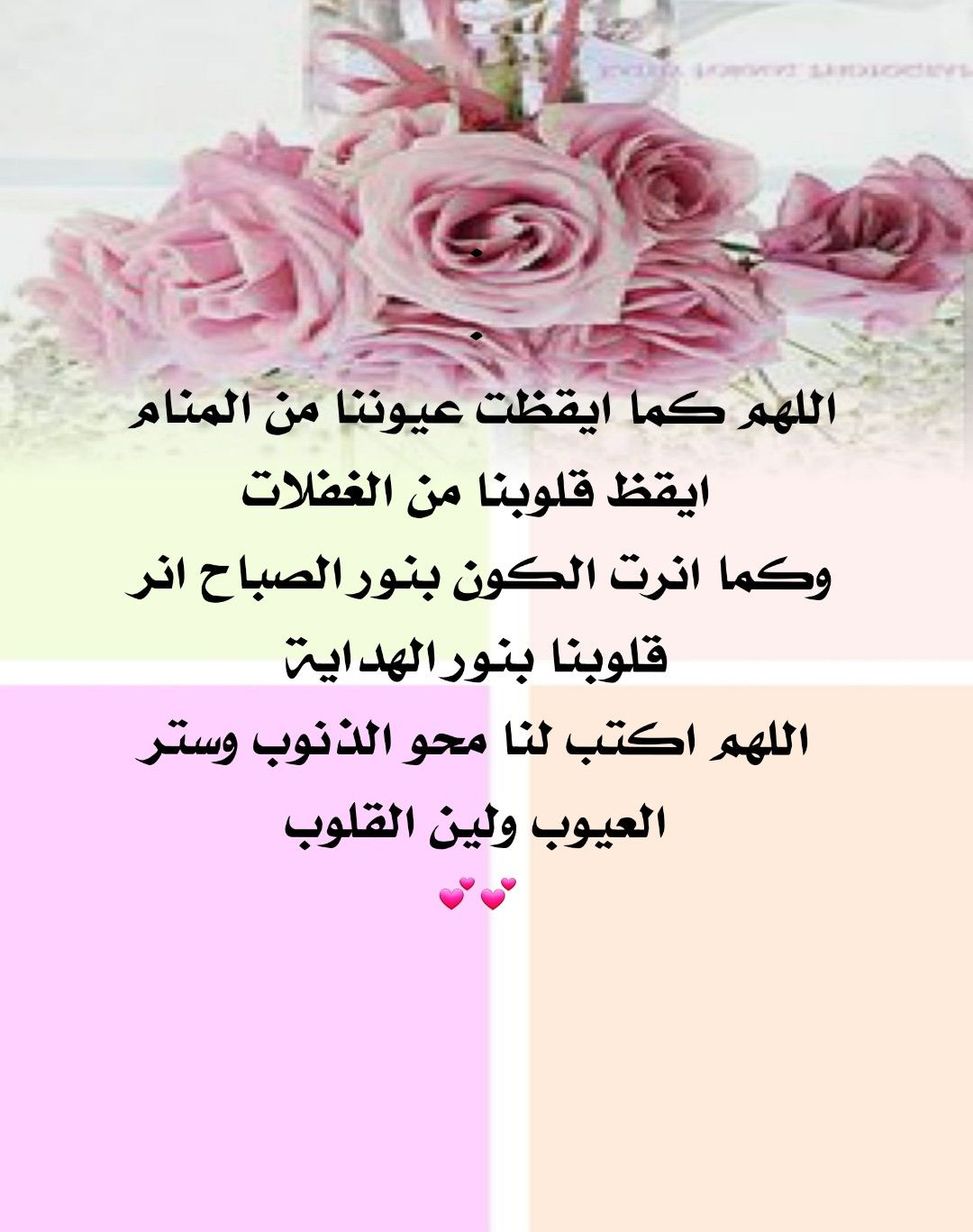 Pin By Eman Duniya On صباح الخير Love Messages Rose Flowers