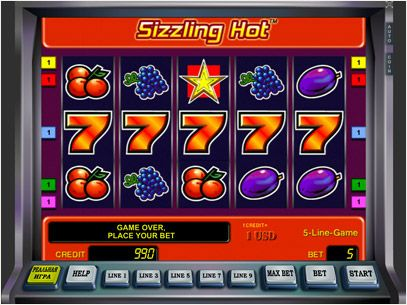 Игровые автоматы resident 2