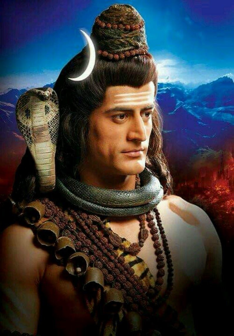 Pin By Dushyant Jindal On God Pinterest Shiva Lord Shiva And