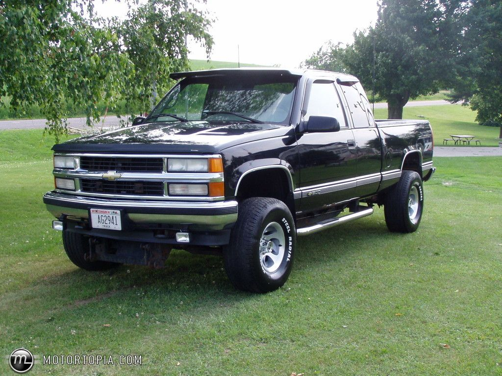 Image Result For 1996 Chevy Pickup