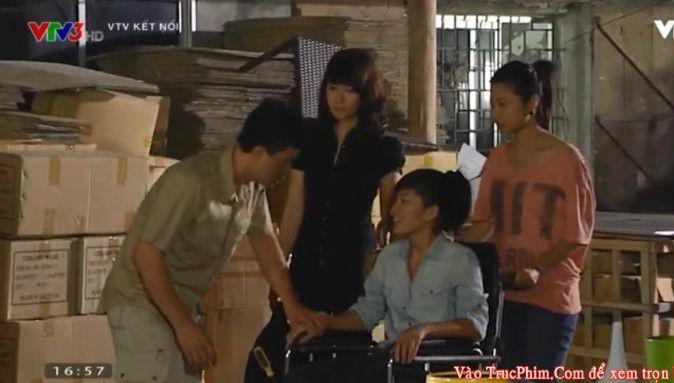 Phim Nơi Ẩn Nấp Bình Yên | Vtv