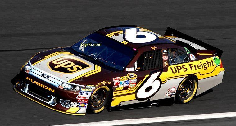Jayski's NASCAR Silly Season Site 2011 6 Sprint Cup