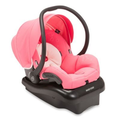 79c909dd84a Infant Carriers   Maxi-Cosi® Mico™ Air Protect Infant Car Seat in Pink  Precious from Buy Buy Baby