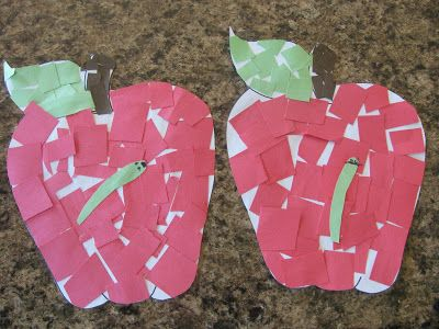 DK Schoolhouse Crafters : Back to School Crafts