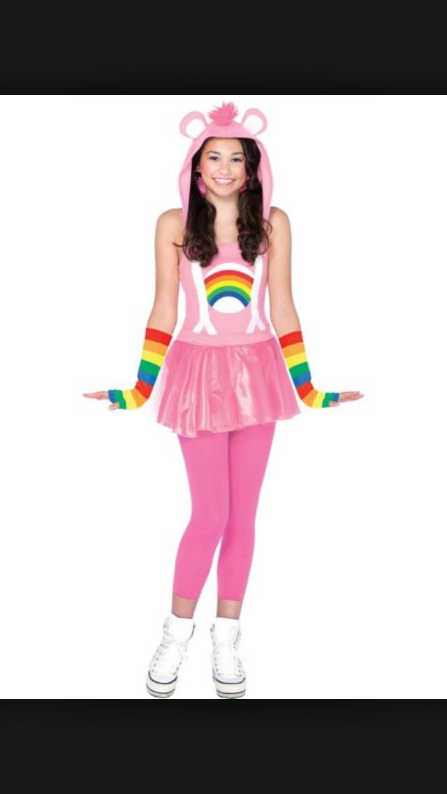 Care bear  sc 1 st  Pinterest : care bears halloween costumes  - Germanpascual.Com