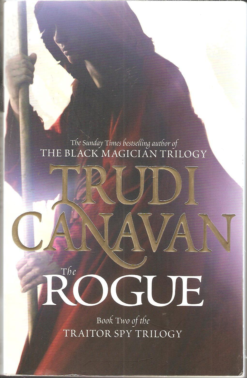 Trudi Canavan The Rogue Book Cover Design Books Book Cover