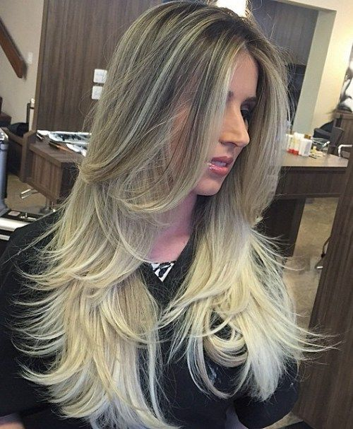 pics of hair colors and styles 80 layered hairstyles and cuts for hair 3574