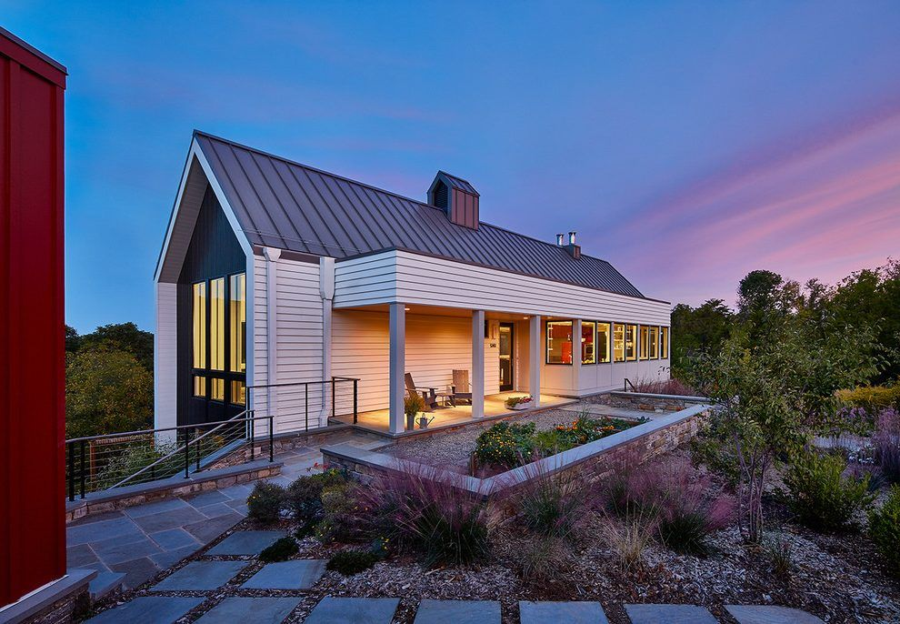 Modern Cupola Modern Cupolas Farmhouse Design Modern Farmhouse Design