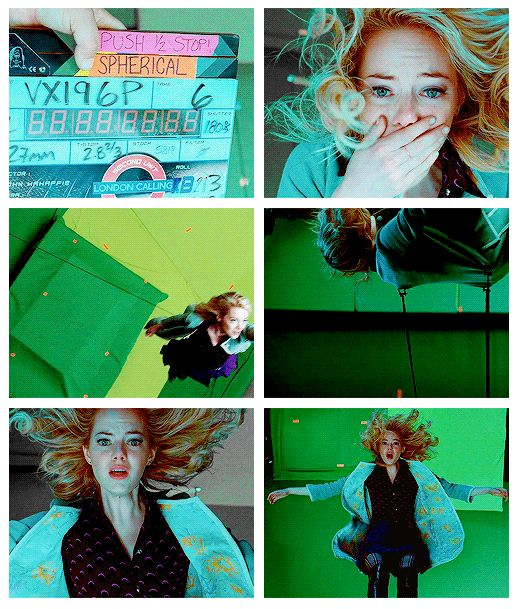 gwen stacy death, behind the scenes   Gwen stacy, Amazing ...