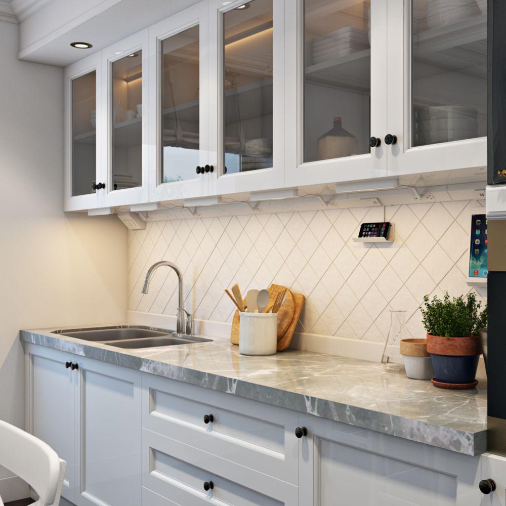 27 Inch Modular Track   Kitchen design, Interior design ...