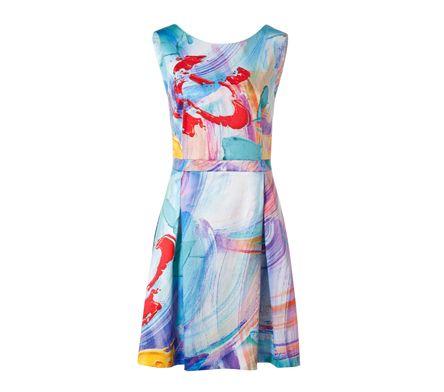 Kleid 50er munchen