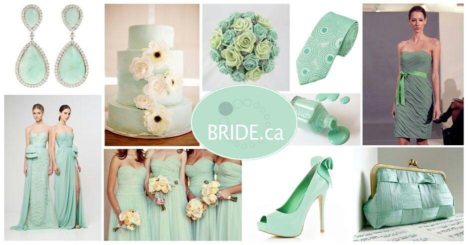 A Beautiful Mint Green Theme