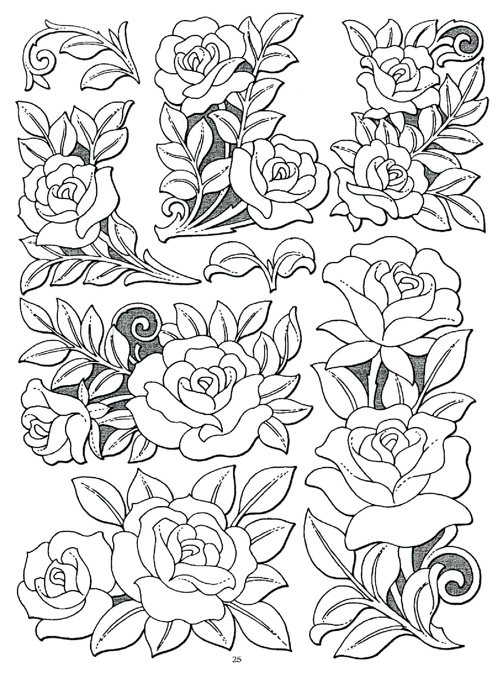 pattern | Diseños blanco y negro | Pinterest | Bordado, Repujado y ...