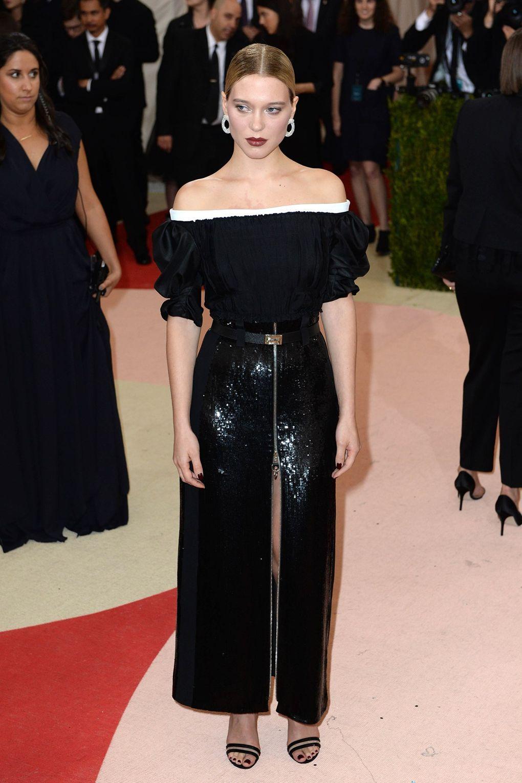 Met Gala 2016: Vogue's 10 Best Dressed   Nice dresses ...