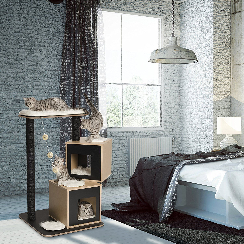 a86996541be Amazon.com  Vesper Cat Furniture