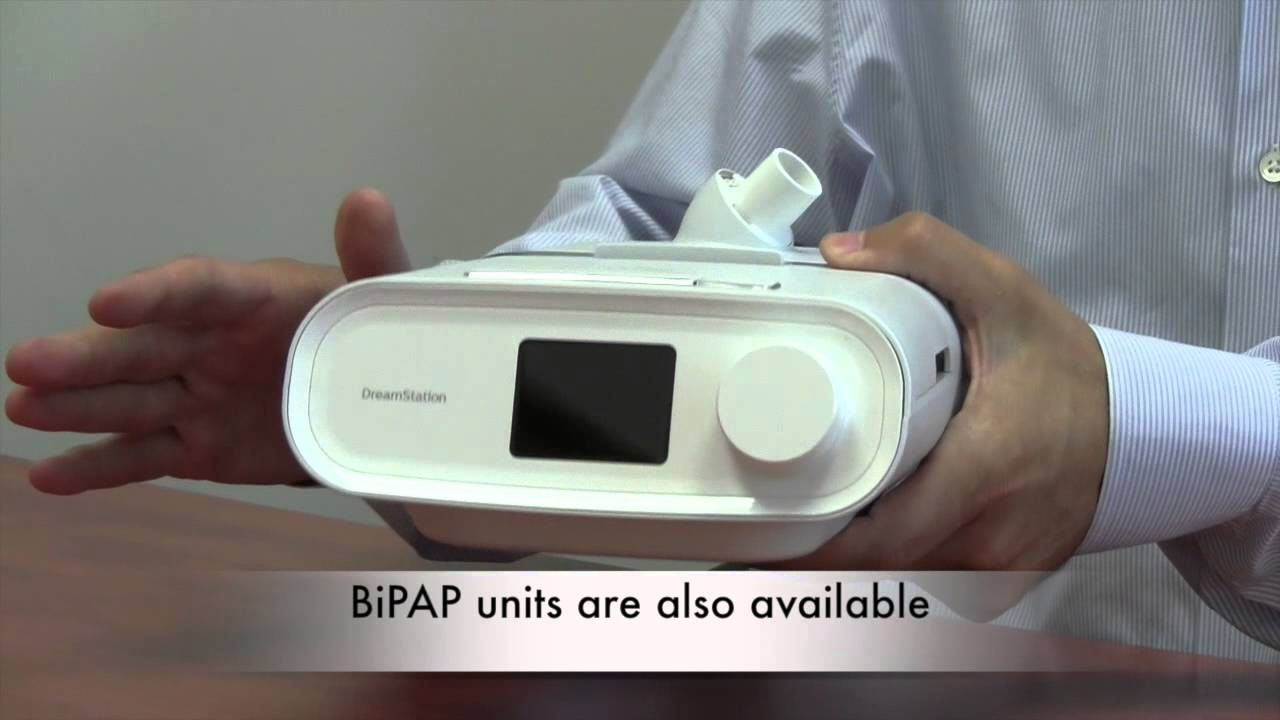Cpap Machine Reviews >> Philips Respironics Dream Station Cpap Machine Review