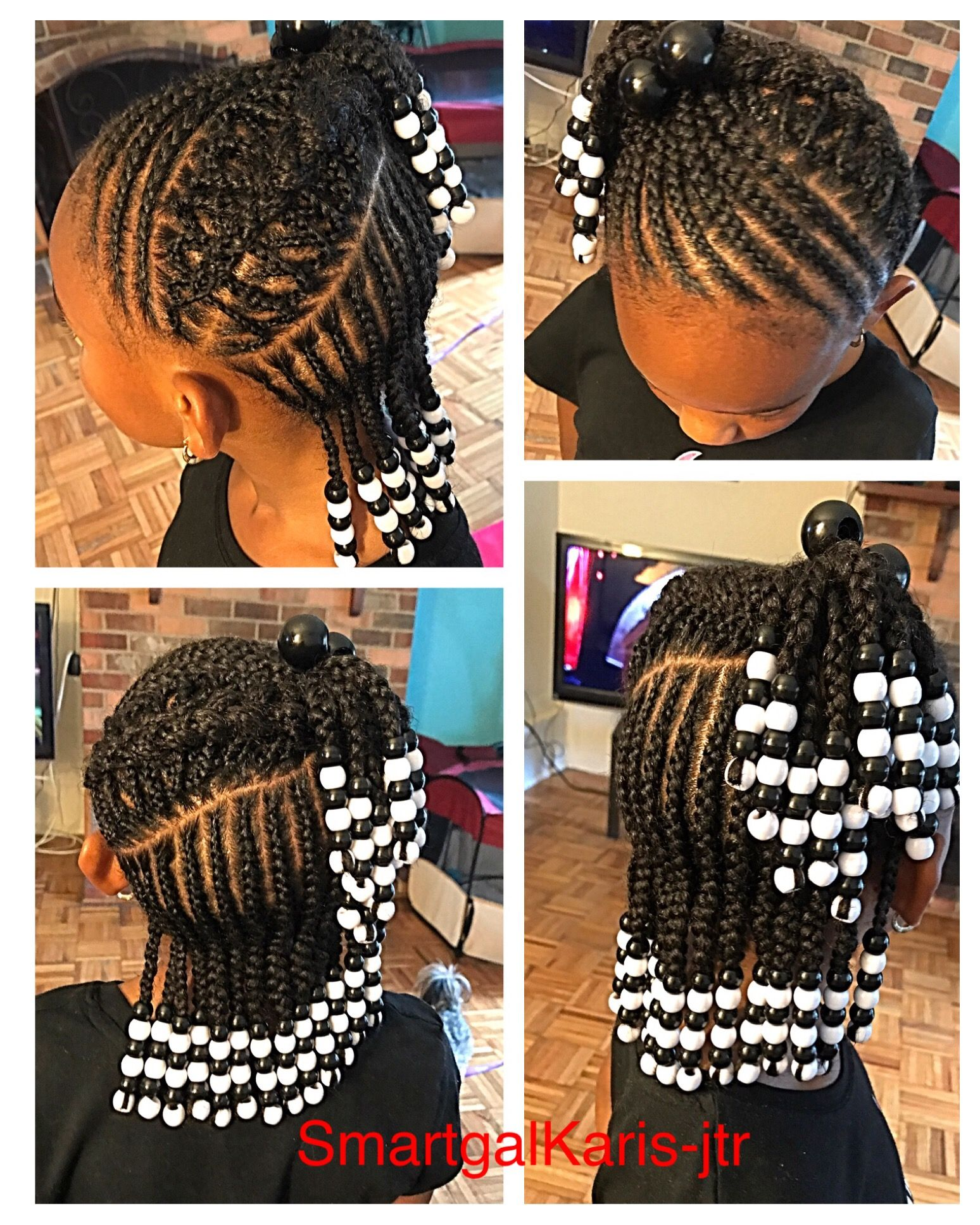 Pin by stephanie henao on little girl hairstyles pinterest hair