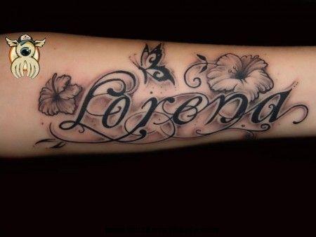Melissa Tatuajes De Nombres Tatuajes Nombres Para Mujer