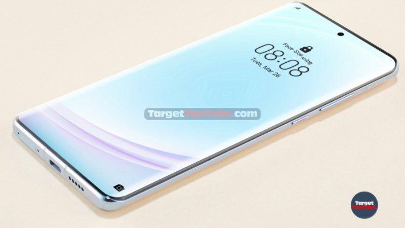 أحدث الصور التي تستعرض تصميم هاتف هواوي المرتقب P40 Pro Huawei P40 Galaxy Note 10