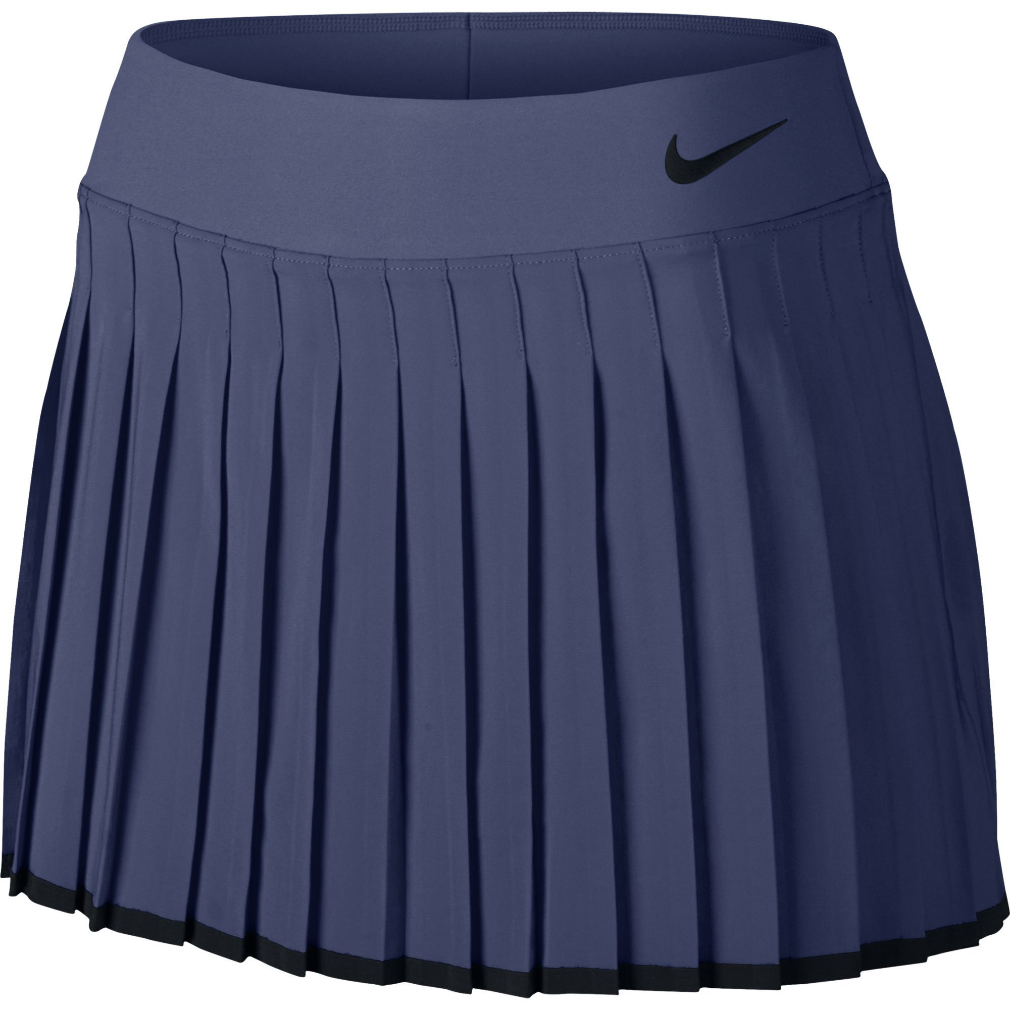 Nike Women S Court Victory Tennis Skirt Blue Tennis Outfit Women Tennis Skirts Tennis Skirt
