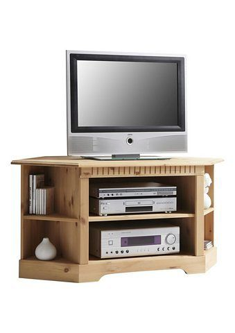 Home affaire Eck-TV-Möbel beige, »Skagen«, FSC®-zertifiziert Jetzt - wohnzimmer tv m bel