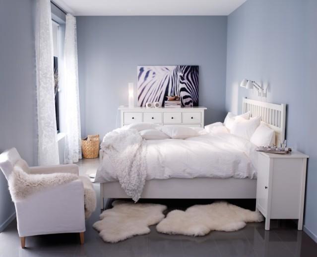 Schlafzimmer Hemnes Ikea Inspiration wohnen Pinterest HEMNES - hemnes wohnzimmer weis