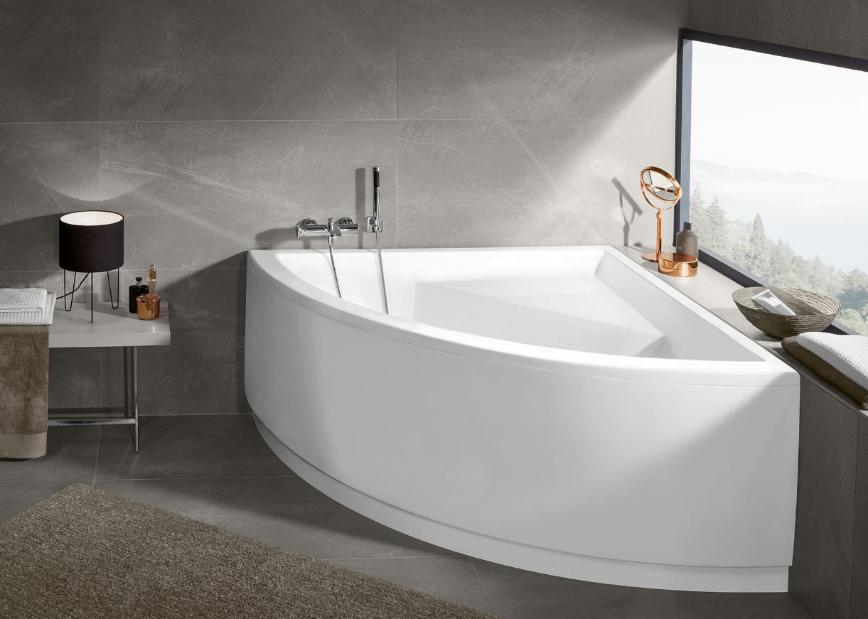 Pin by Bathrooms By Design on Contemporary Bathtubs | Pinterest ...