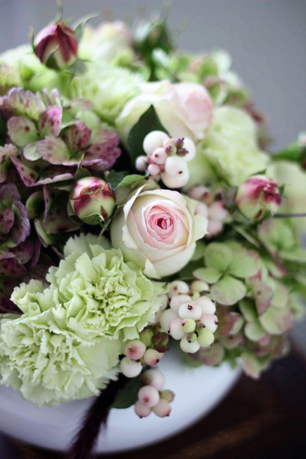 Love these colours  blumen konfi  Pinterest  Wedding