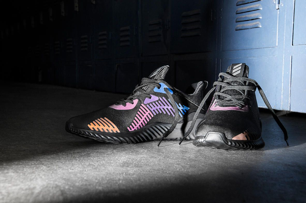 64f3a7b96e73c adidas Brings Light Responsive XENO Technology to the AlphaBOUNCE - Freshness  Mag