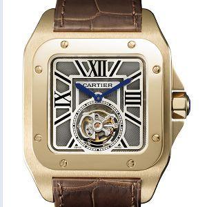 Cartier Haute Horlogerie W2020019 Xl Watch Horlogerie Montre Cartier