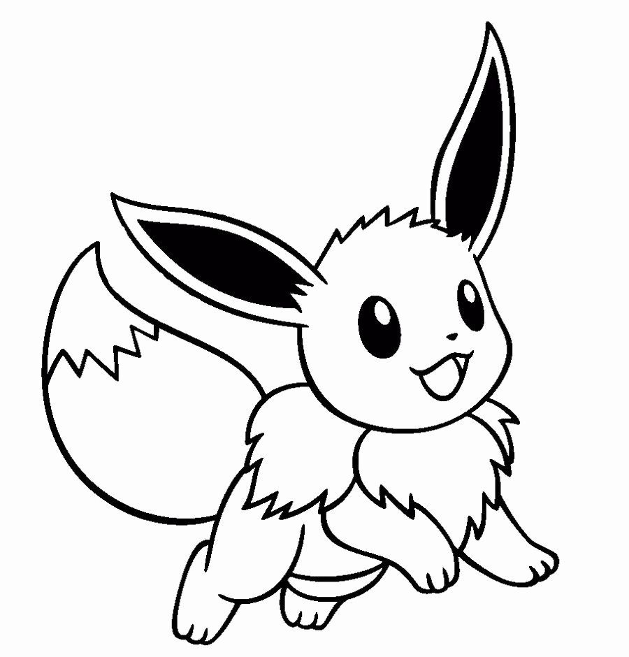 Eevee Evolutions Coloring Page Awesome Image Result For Eevee Coloring Pages Pokemon Coloring Pages Pokemon Coloring Pokemon Drawings