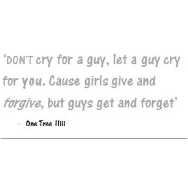 Don T Cry Over A Guy Quotes Dont Cry Crying