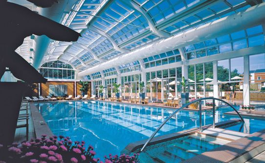 Four Seasons Hotel Hampshire Swimming Pool Spectacular Swimming Pools Pinterest Swimming