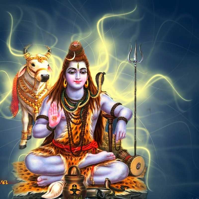 Mobile Mahadev Hd Wallpaper Download - Top Wallpaper HD