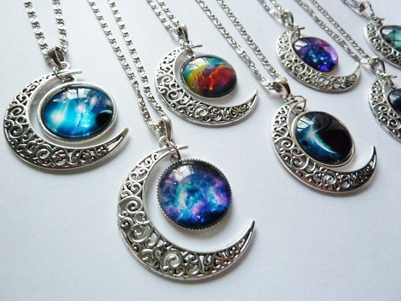silver twilight celestial and products satya jewelry necklace gunmetal