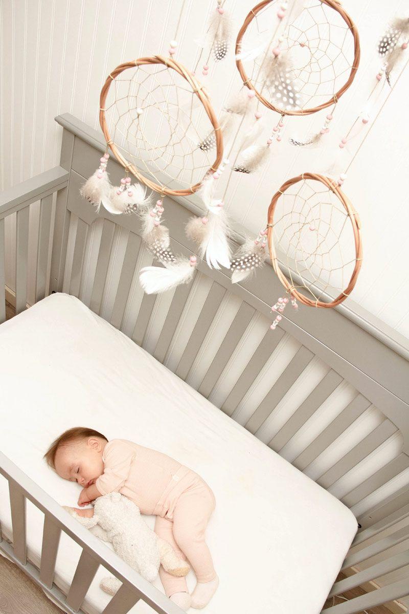 6 Sleep Mistakes To Avoid Baby Sleep Training Dream Catcher