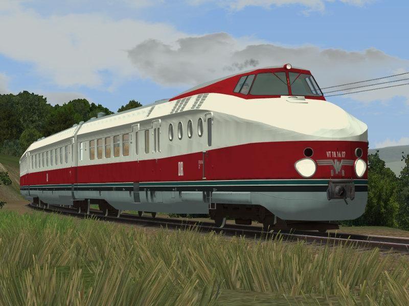 Eisenbahnsimulation Kostenlos