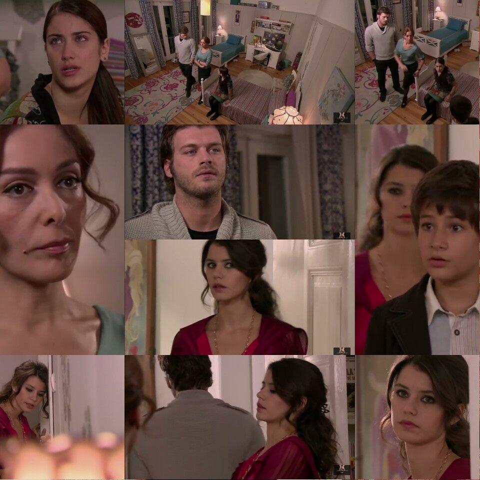 Forbidden Love tv series | Turkish Drama