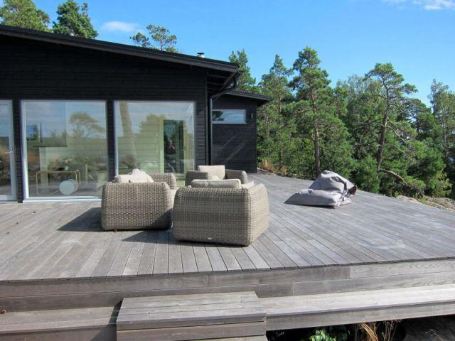 Choisir sa terrasse  avantages et inconvénients des différents