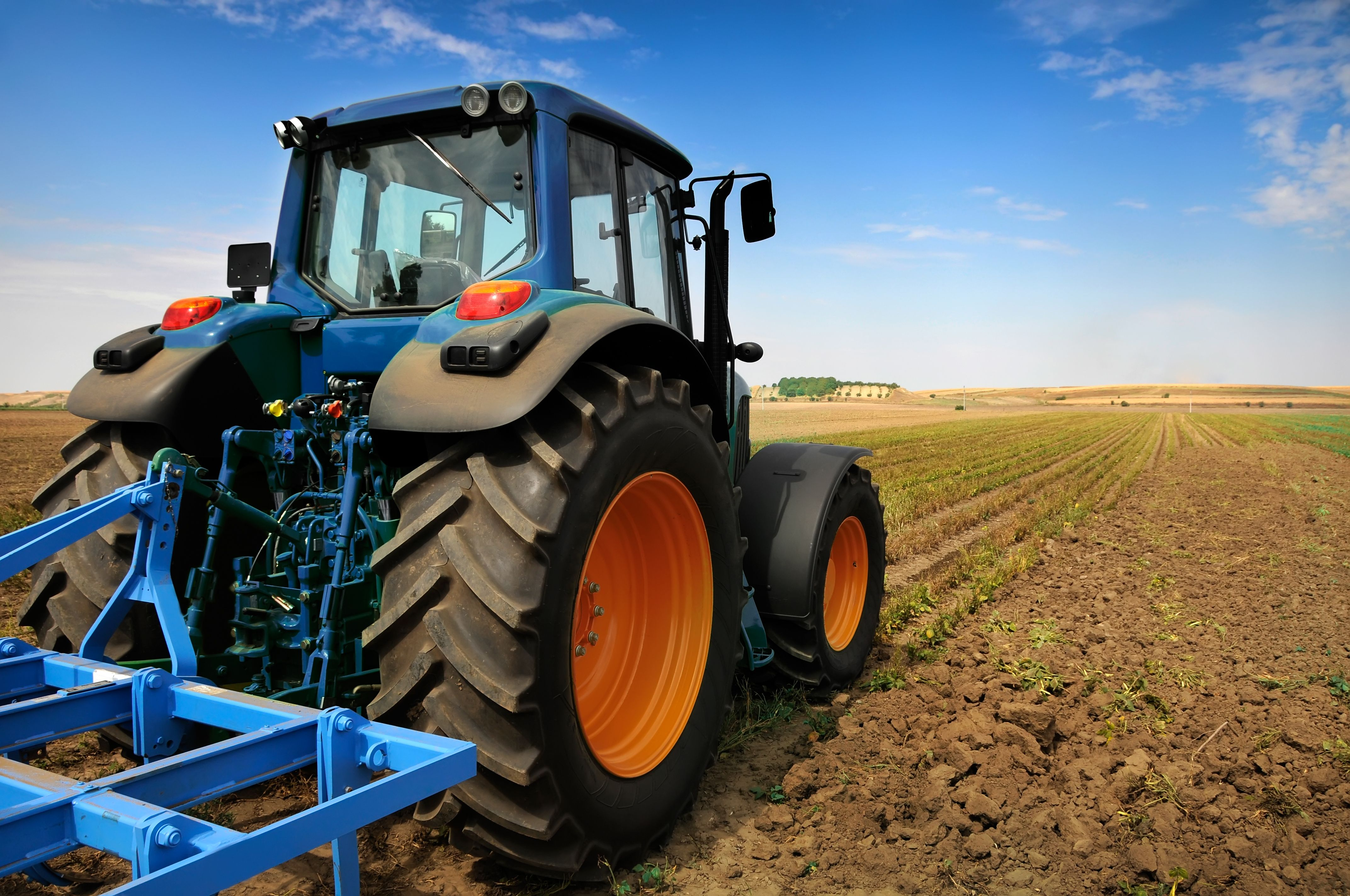 The Southern Farm Show is the largest agricultural event