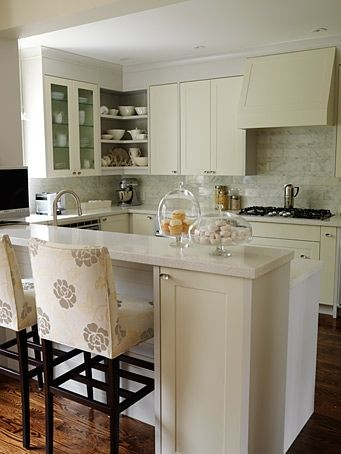 ... Sarah Richardson Design. I Like Small Kitchens