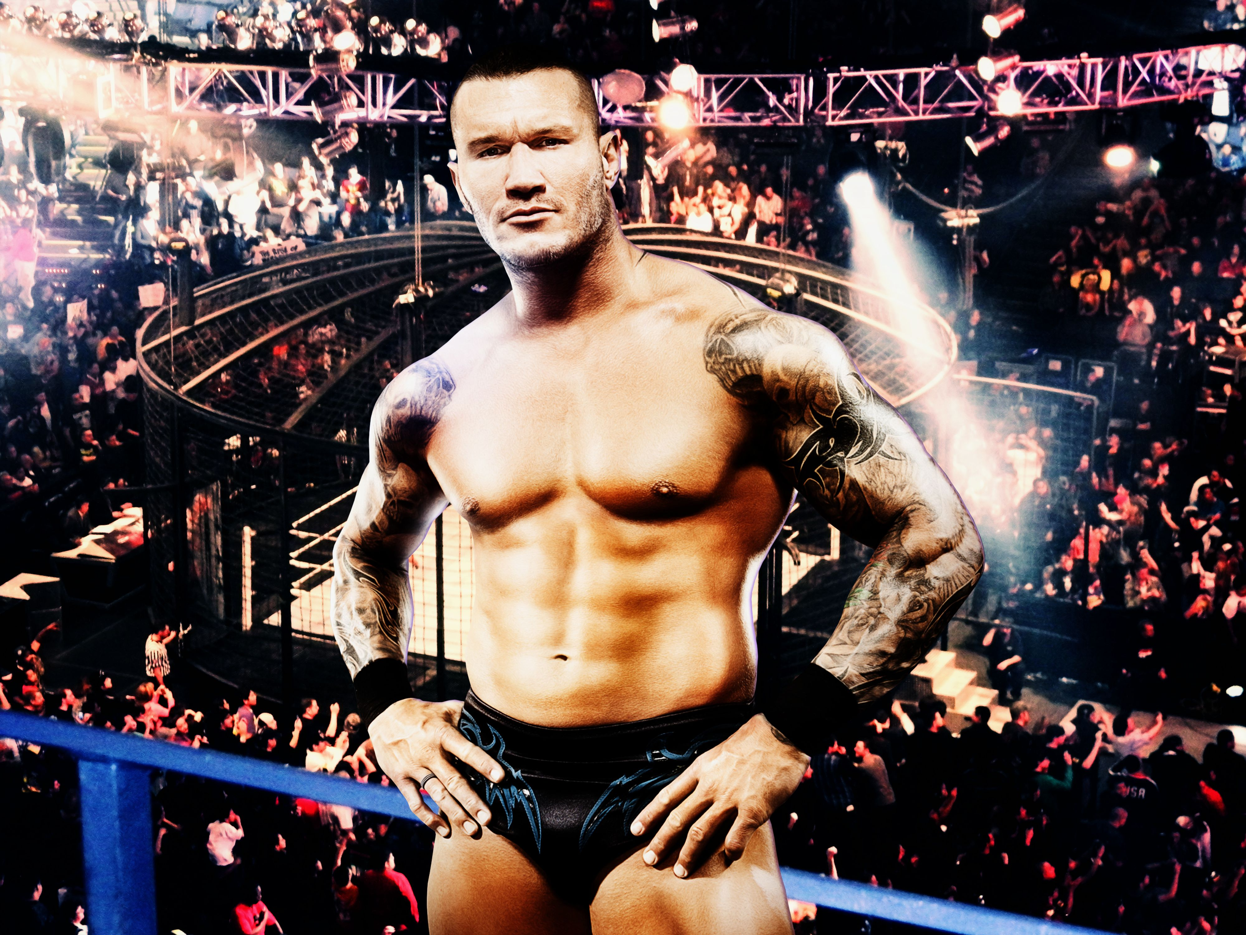 Randy Orton Wallpaper HD Find Best Latest For Your PC Desktop Background And Mobile Phones
