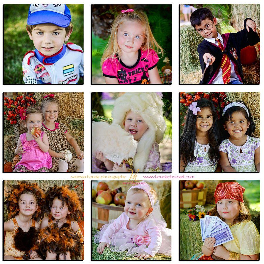 Temecula Valley Photographer - Halloween Costume photos
